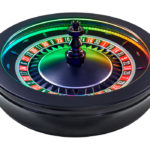 light up roulette wheel