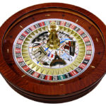 Design your own roulette wheel
