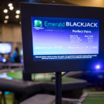 Blackjack Table Signage