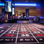 29 inch roulette display