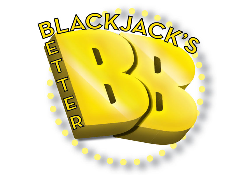 Blackjacks Better logo