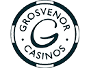 Grosvenor Casino logo