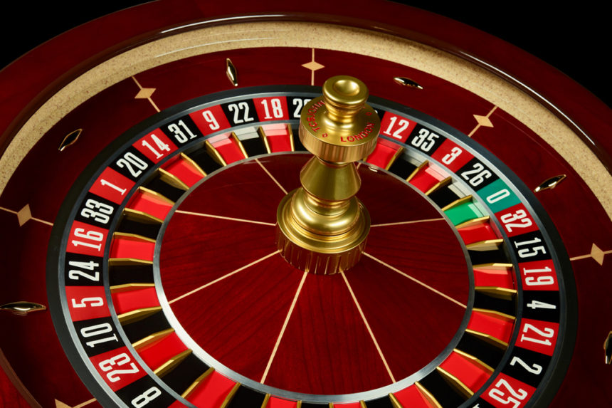Image result for roulette wheel